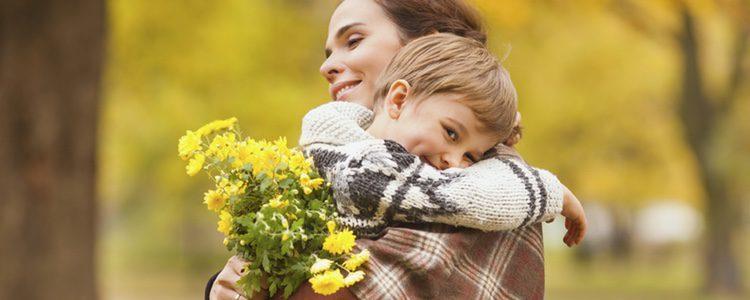 La relación con los hijos de tu pareja no siempre es fácil pero es importante tener paciencia