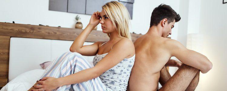 El sexo de despedida tiene cosas positivas, pero también negativas