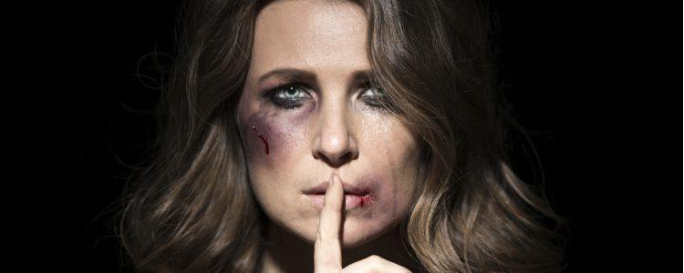La violencia de género puede darse de forma física como psicológica