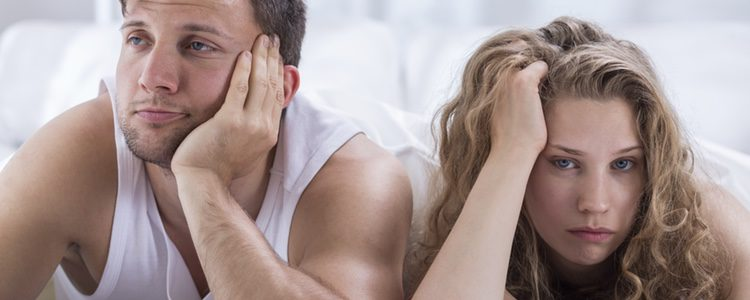 Medicación como antidepresivos o anticonceptivos pueden repercutir negativamente