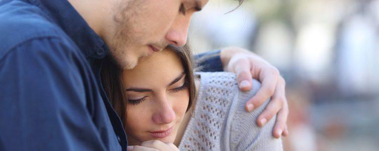 No te machaques con que eres culpable del suicidio de tu pareja