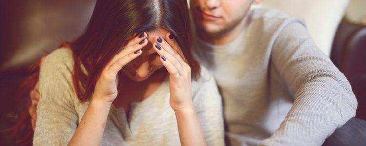 Puede que el que haya cambiado su comportamiento sea tu marido