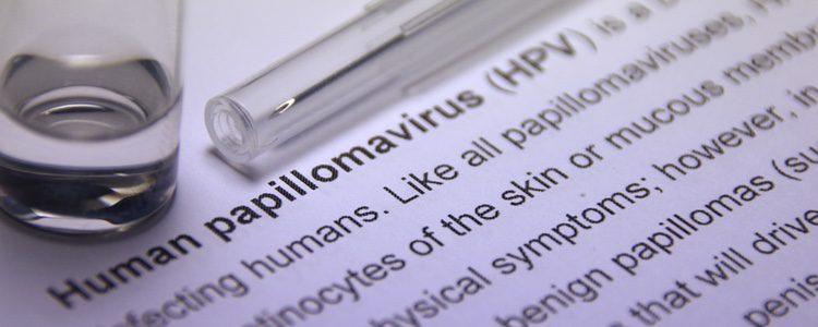 Es un test médico que sirve para detectar un posible cáncer de cérvix