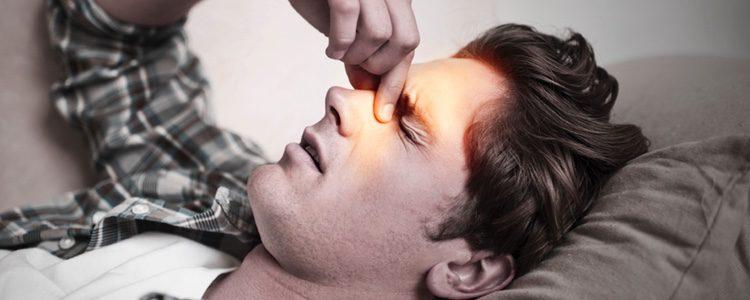 La alergia ocasionara graves problemas a tus relaciones sexuales