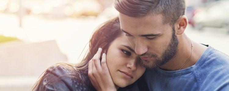 Ser fiel es muy importante para una relación