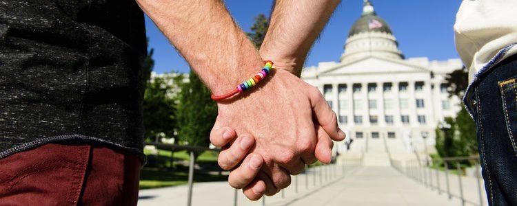 Algunos países no son tolerantes con los gays y lesbianas