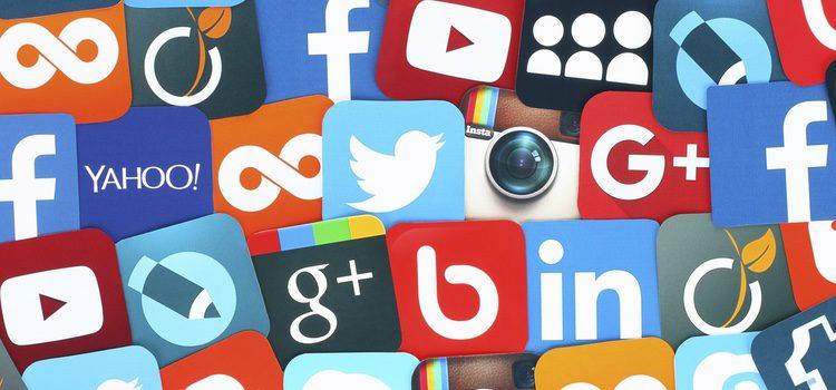 Las numerosas redes sociales permiten que ligar ahora sea más fácil