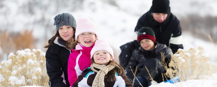La custodia por los niños puede ser motivo de numerosas discusiones.