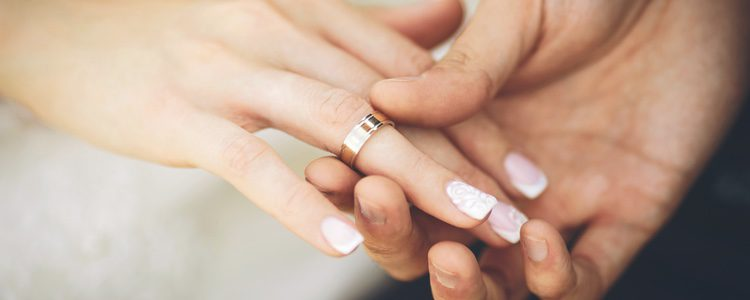 No existen prácticamente inconvenientes para casarte en Las Vegas