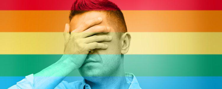 En muchos países hay actividades a favor del colectivo LGTB