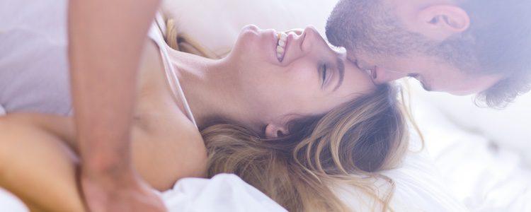 Tanto tú como tu pareja debeís estar de acuerdo a la hora de llevar a la práctica esta fantasía