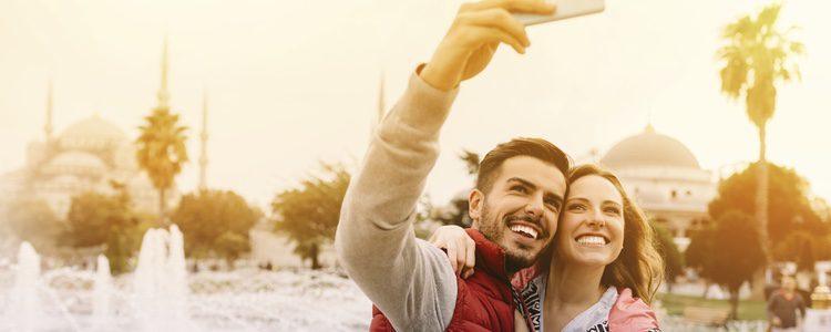 En una relación cobran más significado los sentimientos por encima de lo material