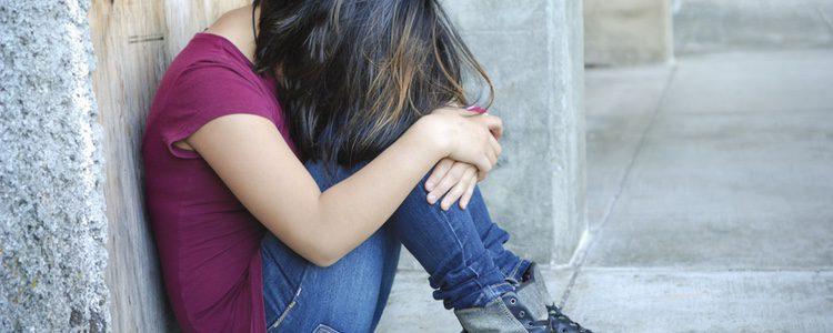Si tu hijo es víctima de acoso, piensa que necesita tu apoyo
