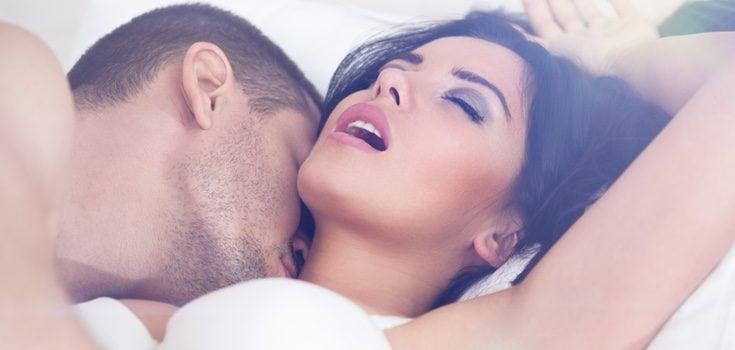 El placer sexual llega a otro nivel cuando se practica el sexo tántrico