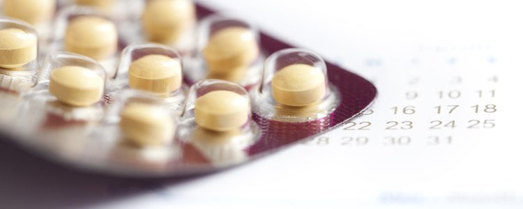El preservativo y la píldora, los métodos más comunes