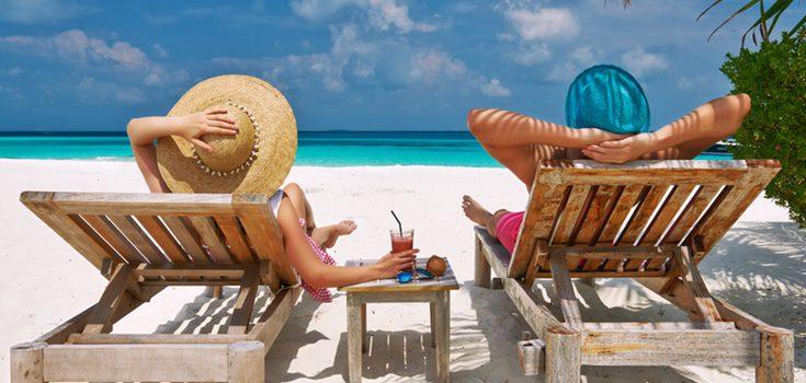 Ahora que llega el verano disfruta de una vacaciones en pareja