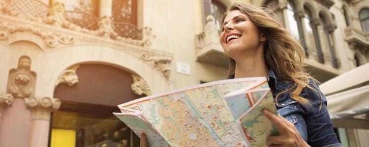 Pasar unas vacaciones sin tu pareja tiene sus ventajas