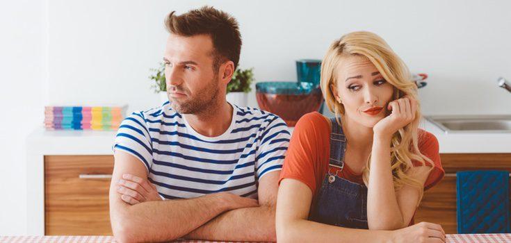 Si notas que tu pareja solo busca su propia felicidad es que no te quiere lo suficiente