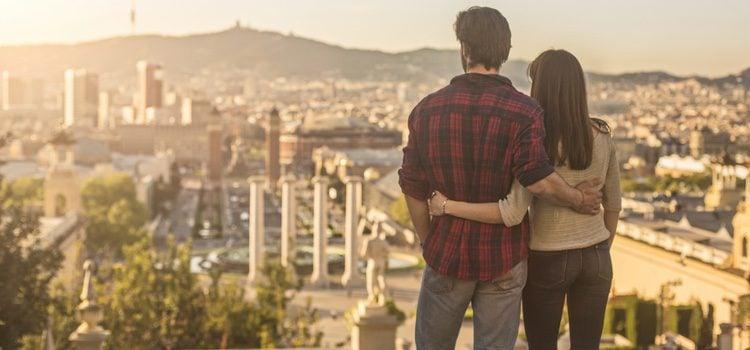 Nuestra sociedad esta acostumbrada a las relaciones de amor monógamas