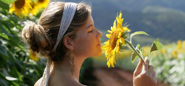 Si eres antolágnico, cuando mantengas relaciones sexuales satisfactorias recordarás el olor y la experiencia