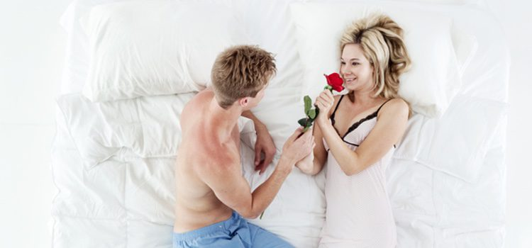 Este comportamiento puede causarte problemas con tu pareja si esta no lo comprende