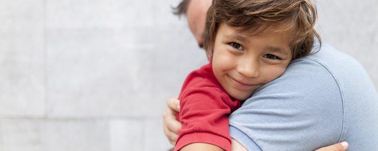 La interacción de tu parejas con tus hijos, imprescindible