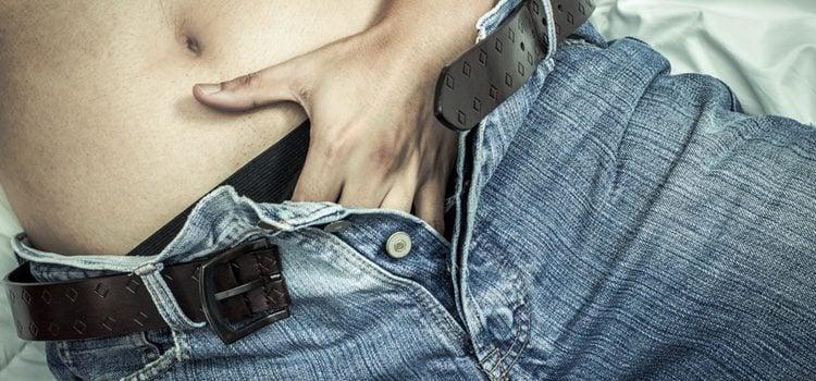Tener un micropene puede causar muchas inseguridades a los chicos