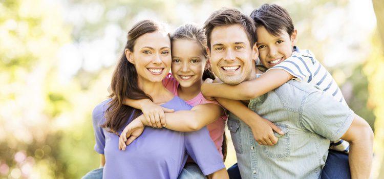 Los padres deberán vivir en hogares separados para que los pequeños no se confundan de situación