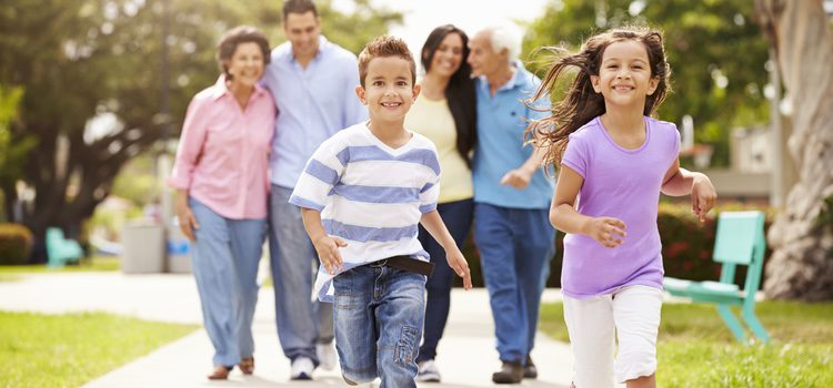 Debeís aprender a dividir vuestro tiempo entre la familia y vuestra relación