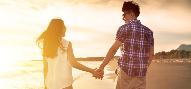 Aprovecha el tiempo ya que posiblemente este amor acabe junto con el verano