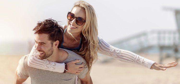 Puedes tener un amor de verano con aquella persona con la que sería inimaginable tener una relación seria