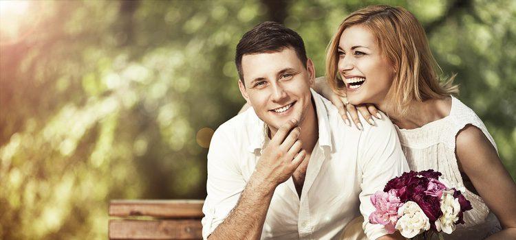 En todo matrimonio hay que pasar por momentos duros