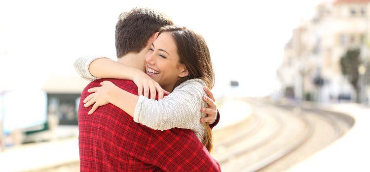 Es importante que además de ser tu pareja sea tu mejor amigo/a