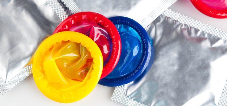 Los preservativos son sometidos a diversas pruebas de calidad