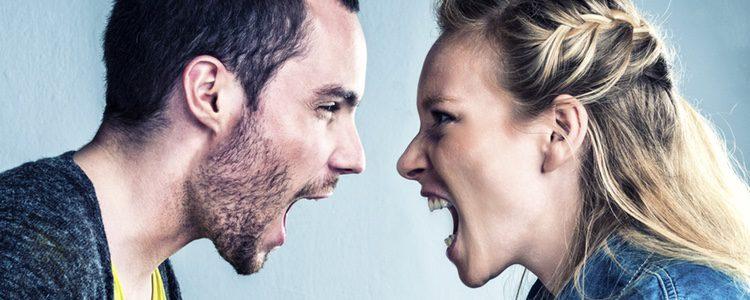 Discutir de vez en cuando no es malo, pero hay que controlar el tono y la forma de hablar