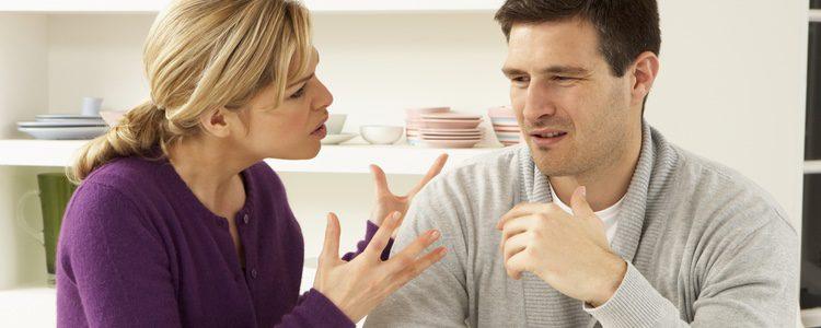 Si no se comentan los problemas de convivencia pueden aparecer malentendidos