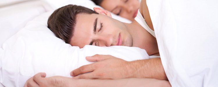 La somnofilia no implica abuso sexual si hay un acuerdo