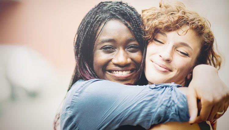 Una relación interracial no tiene porque ser más complicada