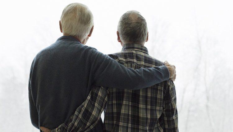 Durante décadas los homosexuales han tenido que reprimir sus sentimientos