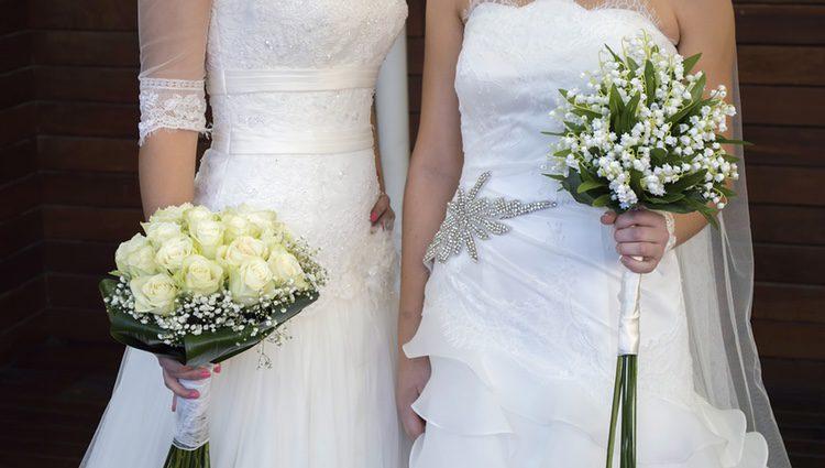 El matrimonio no tiene que ser solo entre hombres y mujeres