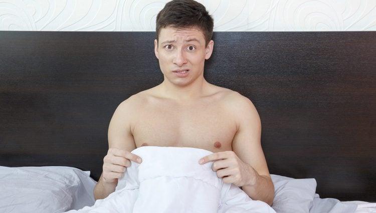 Las Hipospadias pueden hacer que no llegues a tener una erección completa