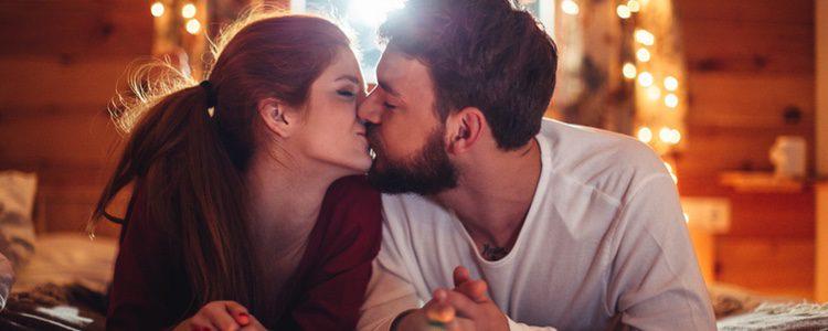 Es importante asegurarse de que tu pareja no tiene ninguna enfermedad de transmisión sexual
