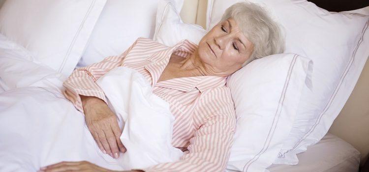 Los síntomas de las mujeres en la menopausia son muy claros pero varían según la mujer
