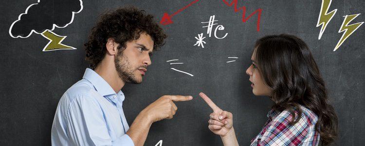 Si no quieres discutir con tu pareja evita preguntarle sobre tu look