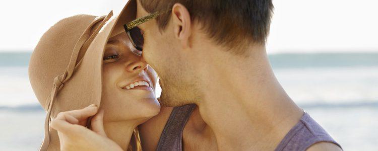 Demuéstrale a tu pareja que tienes muchas razones para amarla