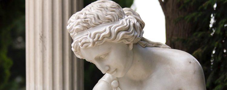 Afrodita, símbolo de sexualidad