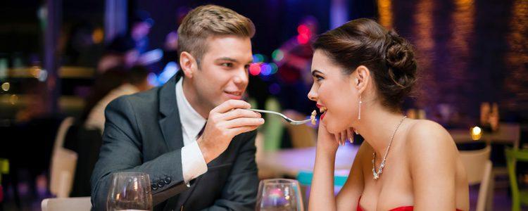 La comida es un gran aliado para las relaciones sexuales