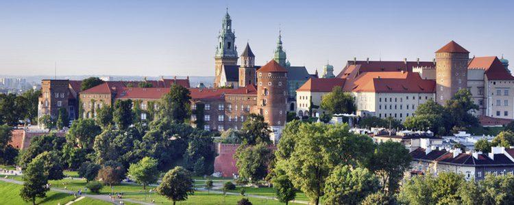 Cracovia es una de las ciudades más baratas y donde pasarlo genial con tu pareja
