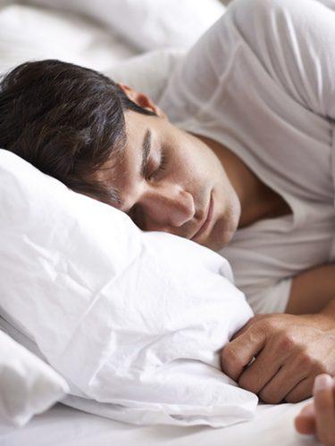 Si una persona tiene más poluciones nocturnas de lo común deberá acudir al médico