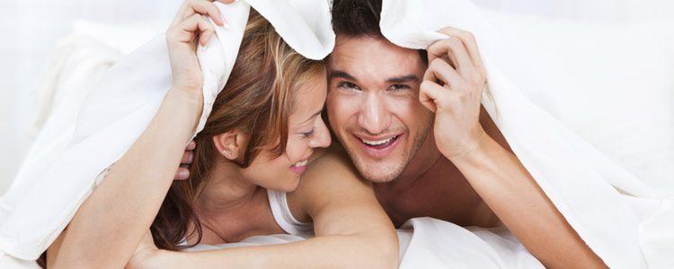 Con el estrés de vida que se lleva parece que el sexo queda relegado y eso no debe ser así